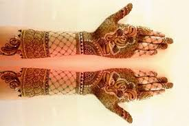 25 most popular traditional mehndi designs for
