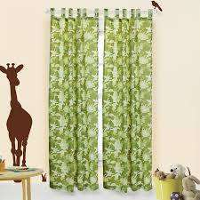 Long Curtain Safari Camo Curtain Panels Camouflage Window Treatment Obedding Com