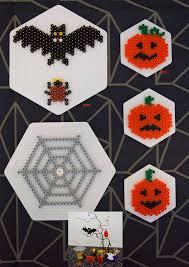 Halloween Perler Bead Templates by Halloween Hama Beads By Skapamer Hama Bead Pinterest Hama