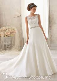 bridal gowns by mori bridal gown 5204