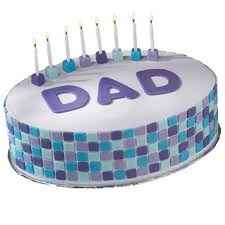 tile style cake wilton
