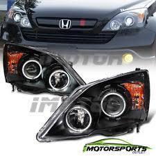 honda crv accessories 2007 honda crv projector headlights ebay