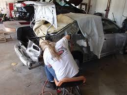 lexus collision repair tampa tommy blair u0027s quality collision repair rockledge florida auto