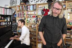 Tiny Desk Concert Hop Along January 2016 The Lefort Report