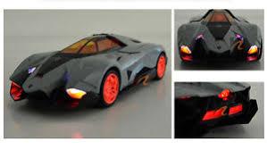 lamborghini egoista model 1 32 scale grey lamborghini egoista concept car diecast model with