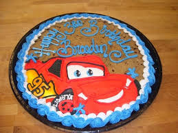 cars cookie cake cakecentral com