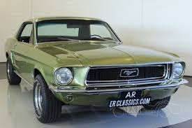 pictures of 1967 ford mustang 1967 for sale at e r cars