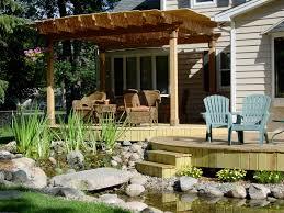 Backyard Ideas On A Budget Patios by Patios Designs Art Interior Designs Ideas Backyard Brick Patio