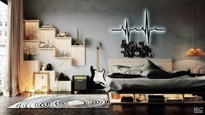 deco de chambre ado idee deco chambre ado petit espace idées décoration intérieure