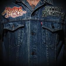 monster truck sittin u0027 heavy amazon music