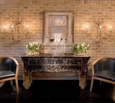 awesome faux exposed brick 87 fake exposed brick wall tiles 13297