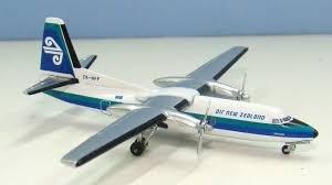 zk horizontal layout koru fokker air new zealand fokker f27 500 zk nff by aeroclassics