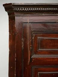 antique english pine corner cupboard for sale old plank
