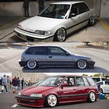 ricer honda hatch images tagged with civicef on instagram