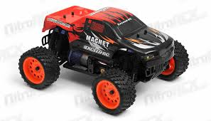 exceed rc truck radio car 1 16 2 4ghz magnet ep electric powered