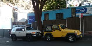 jeep toyota file toyota fj cruiser u0026 jeep wrangler 14529845619 jpg