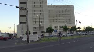 federal detention center honolulu first amendment audit youtube