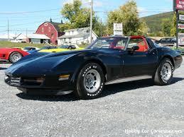 black on black corvette 1980 black corvette 4spd int t top corvette model