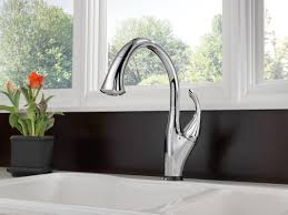 Touch Faucets Kitchen 100 Delta Addison Touch Faucet Not Working Linden Kitchen