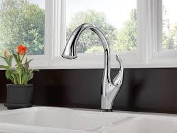 Delta Addison Kitchen Faucet Kitchen Delta Bathroom Fixtures Touchless How Touch Tech Faucets