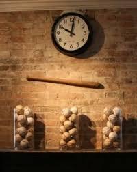 diy baseball bedroom tips from town