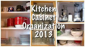 ideas to organize kitchen cabinets organizing kitchen cabinets datavitablog com
