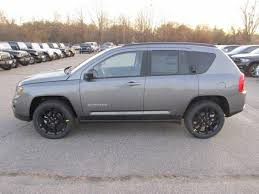 jeep compass wheels fs 2012 compass altitude black 18 wheels tires oem jeep