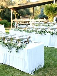 food tables at wedding reception buffet table decor buffet table decor food table decorations for