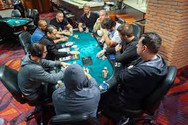 6 seat poker table big slick two table update david shmuel eliminated 19th 2 153