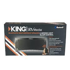 premium outdoor rv and travel trailer speaker u0026 light king