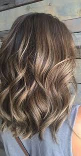 light brown hair color with blonde highlights trendy fall hair colors your best autumn hair color guide autumn