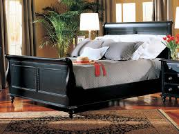 Durham Bedroom Furniture Durham Furniture Durham Furniture Savile Row King Sleigh Bed In