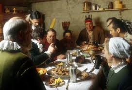 thanksgiving plimoth plantation