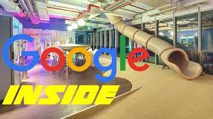 Google Office Dublin Office Design Google Office Hq Pictures Office Ideas Google Hq