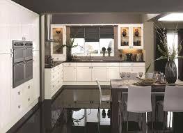 european kitchen white pleasant home design