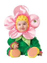 amazon com incharacter baby blossom costume clothing