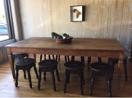 circa 1800 simply fabulous rustic tuscan table for 10 omero home
