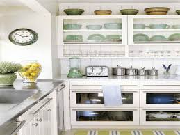 Open Shelves Kitchen Design Ideas by 14 Kitchen Shelving Ideas Electrohome Info
