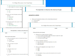 best super teachers worksheets on modern american history ngole