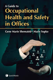 lexisnexis uk office a guide to occupational health and safety in offices cd