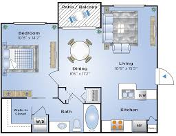 north miami apartments advenir at biscayne shores floor plans