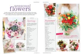 wedding flowers magazine new modern wedding flowers magazine on sale