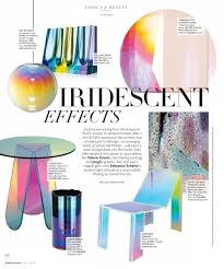 2016 design trends design trends iridescent effects u2014 joogii
