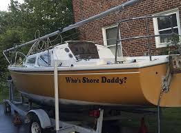 20 funny boat names for people who love puns