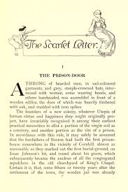 40 best hugh thomson illustrations the scarlet letter images on