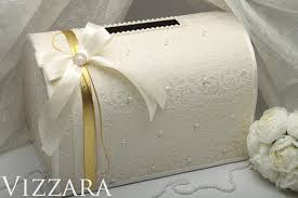 wedding money box wedding money box ivory wedding card box gift card holder