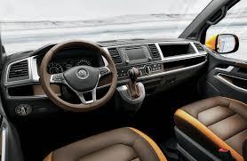 volkswagen minivan 2016 interior volkswagen tristar tdi concept pickup