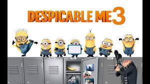 film kartun terbaru disney 2017 trailer film kartun terbaru 2017 despicable me 3 youtube