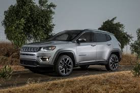 compass jeep new 2017 jeep compass everything we know la debut video the
