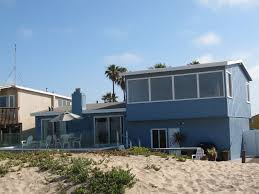 oceanfront beach house on sand with spectac vrbo